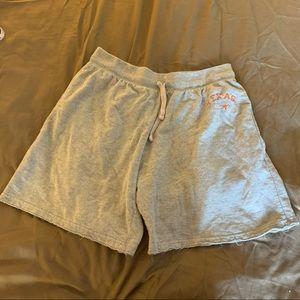 Texas Longhorns Mens Sweat Shorts